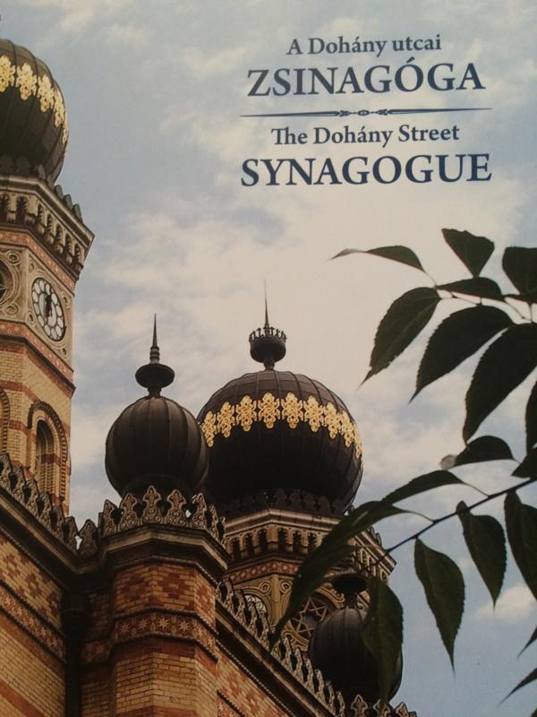 Hongarije | The Dohany Street SYNAGOGUE | Schitterende foto's