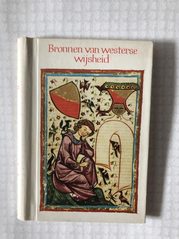 1969 | Bronnen van westerse wijsheid: Schuyt & Co