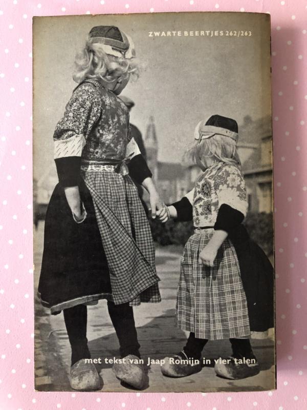 Nederland   1963   (Hier is / Voici / Here is / Hier ist) Nederland / Les Pays Bas / Holland - Kees Scherer