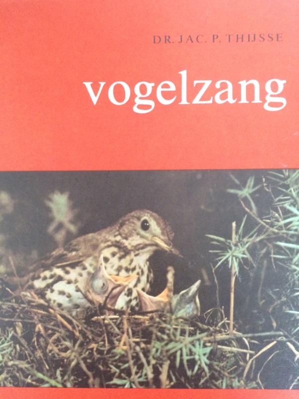 Verzamelalbum | Koninklijke Verkade Fabrieken N.V | Vogelzang Dr. Jac. P. Thijsse | 1965