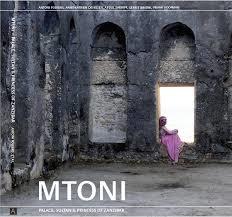 Boeken | Geschiedenis | Zanzibar | MTONI: Palace, Sultan & Princess of Zanzibar