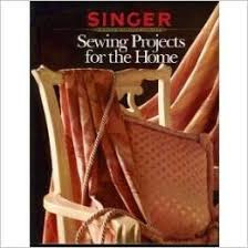Boeken | Naaien | Singer: Sewing Projects for the Home | 1991