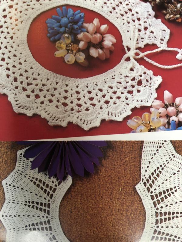 VERKOCHT | Handwerken | Tijdschriften | Sabrina Kreatief nr. 15 1970 | De mooiste handwerkjes - haken - breien en borduren