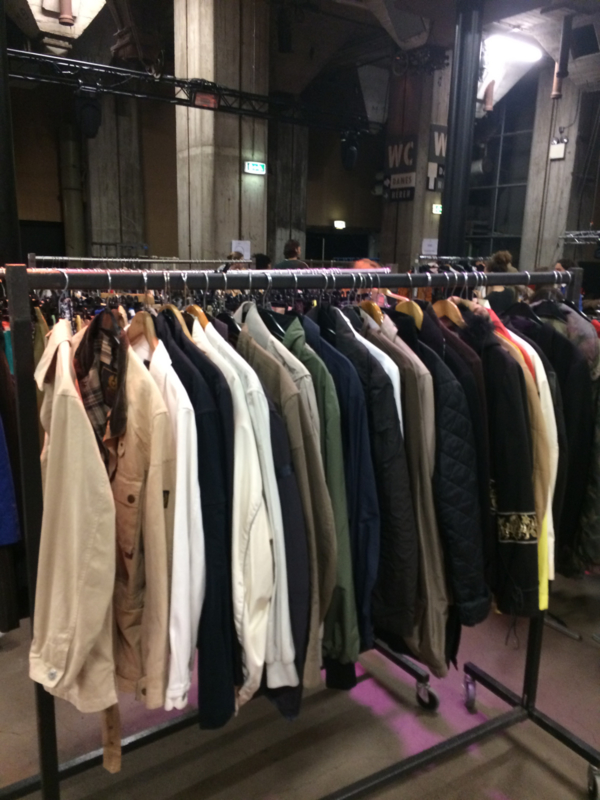 Blog | De Vintage Kilo Sale Rotterdam | 29 december 2018