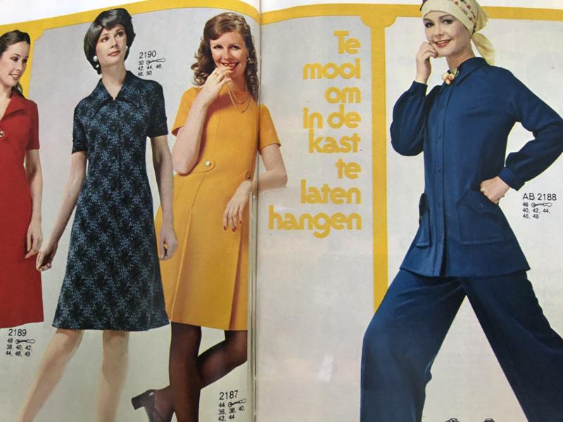 1972 | Marion naaipatronen maandblad | nr. 292 oktober 1972