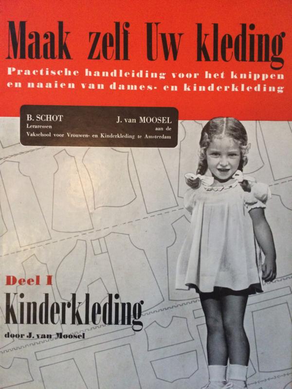 Radeerwieltje - Vintage - gelakt | jaren '60-'70