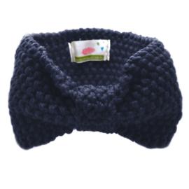 Winter Headband - Blue