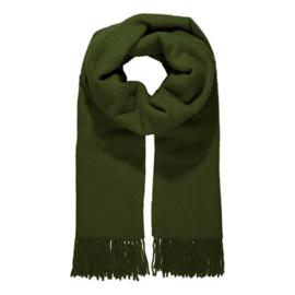 Soft & Scarf - Green