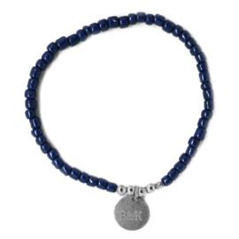 Armparty Mini - Blue & Silver