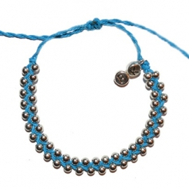 Mix Bracelet - Blue