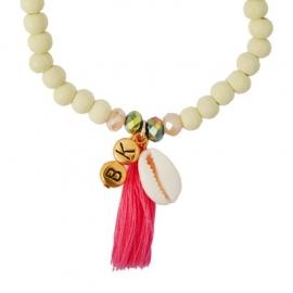 Cute Bracelet - Beige
