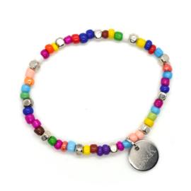 Mini Bracelet - Colorful
