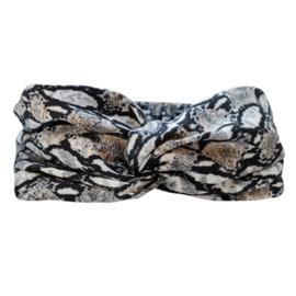 Twist Headband - Snake
