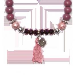 Dream Bracelet - Purple