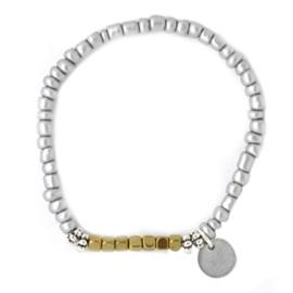 Armparty - Silver, Silver & Silver