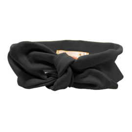 Bandeau Headband Girls - Black