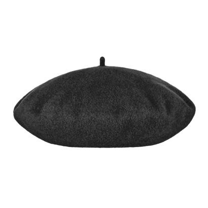 Baret Wool - Black