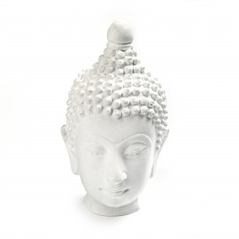 Buddha hoofd large 11 cm
