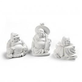 Boeddha trio