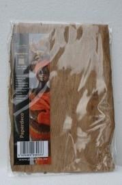 Paperdecoration naturel 40 gram
