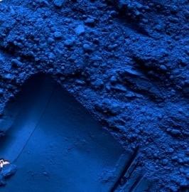 Powercolor Donkerblauw 40 ml