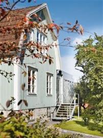 Nr. 5. Smålands boerderijtje