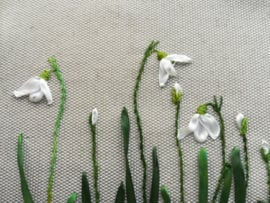 Jubileumpakket Blomsterstuga 15 jaar, winterpakket