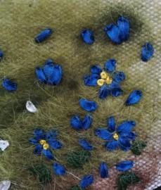 Jubileumpakket Blomsterstuga 15 jaar, Voorjaar