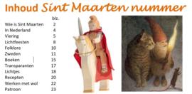 Sint Maarten, nummer 14