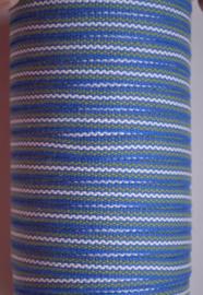 Blauw-groen,   prijs per meter