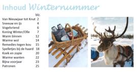 Combi digitale magazines Winter en Voorjaar