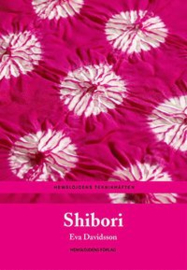 Shibori van Eva Davidsson