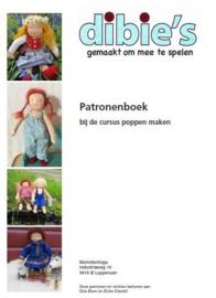 Patronenmap, e-book