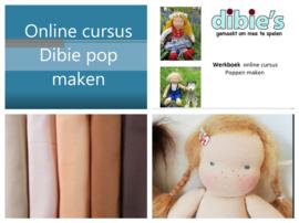 Combi-voordeel Poppencursus online
