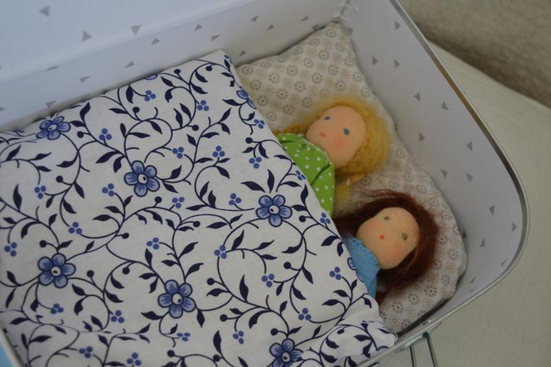 Zusjeskoffer