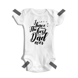I have the best dad ever | Romper