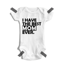 I have the best mom ever | Romper