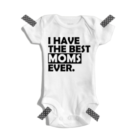 I have the best moms ever | Romper