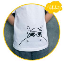 Hippo   Shirt
