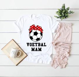 Voetbal mam