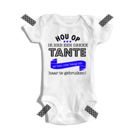 Tante/Oom