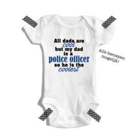 All dads are cool.. | Romper