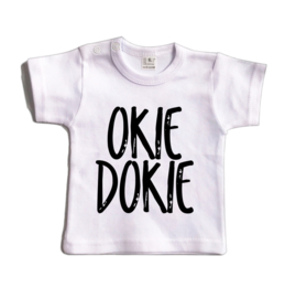 OKIEDOKIE   Shirt