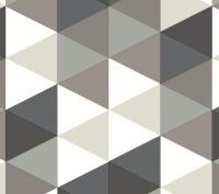 Tafelzeil - Fantasy triangle