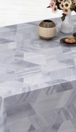 Tafelzeil - Grey wood
