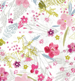 Tafelzeil - Zomerse bloemen
