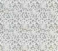 Tafelloper - Bloem 2 (wit)