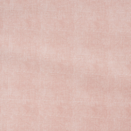 Tafelzeil - Linnen Look roze