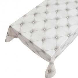 Tafelzeil - Chesterfield white