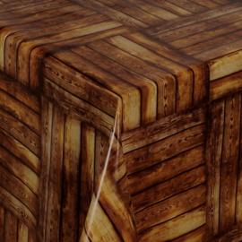 Tafelzeil - Wood max 2